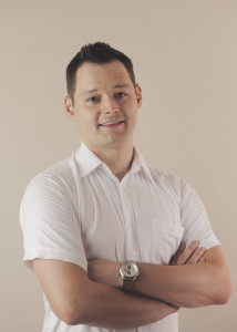 Michał Roman foto